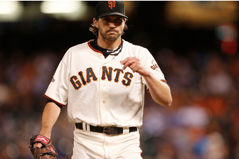 Zito on 7 Years in SF: '95% Great, and the Other 5 Was Terrible'