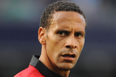 Rio Ferdinand's Footies Football Award Ceremony Is a Step Too Far