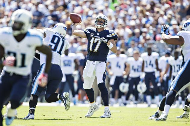 San Diego Chargers Game Plan Against the Dallas Cowboys