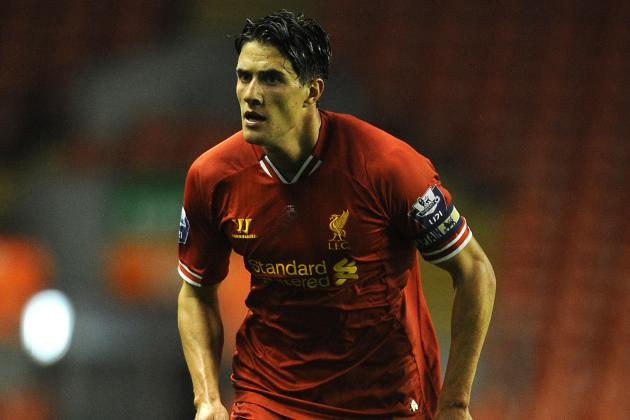 Martin Kelly's Return Could Prove as Important for Liverpool as It Is to Himself