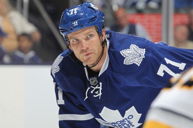 Toronto Maple Leafs Hope Additions Equal Longer Stanley Cup Playoff Run