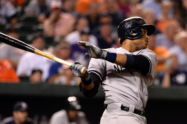 Report: Cano Seeking 10-Year/$305M Deal