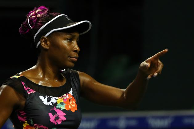Why Venus Williams' Success in Tokyo Will Improve Her Chances in 2014