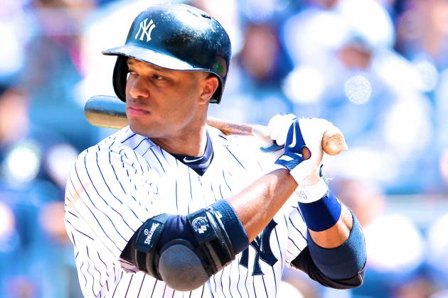 New York Yankees' Robinson Cano Reportedly Seeking 10-Year, $305M Contract