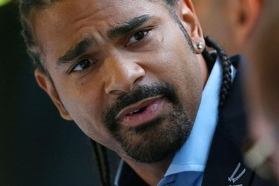 Ring Rust Is Not an Issue: Haye