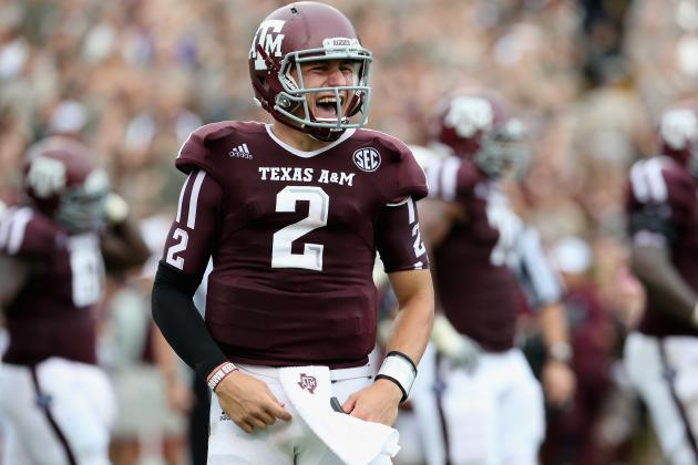 Texas A&M vs. Arkansas: Biggest Storylines to Watch in Week 5 SEC Clash