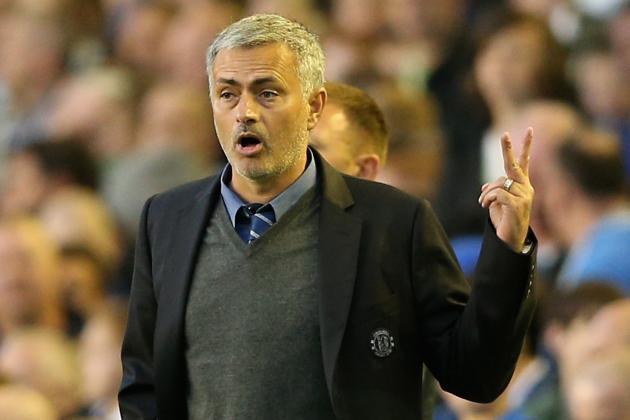 How Chelsea Will Line Up Against Tottenham Hostpur in London Derby