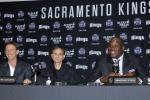 Kings' Arena Could Be 1st 'Indoor/Outdoor' NBA Arena