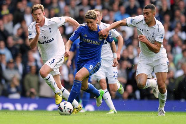 Tottenham vs. Chelsea: Date, Time, Live Stream, TV Info and Preview