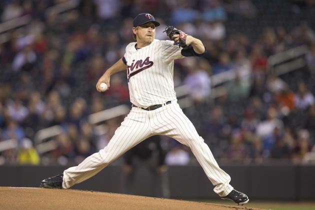Minnesota Twins: Correia 'a Great Pick-Up,' Gardenhire Says