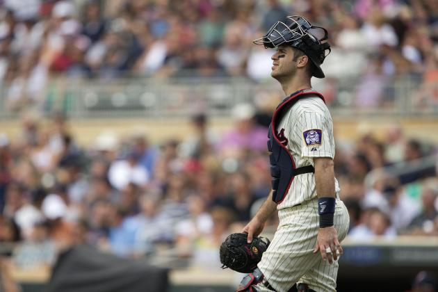 Should Twins Move Joe Mauer to First Base?