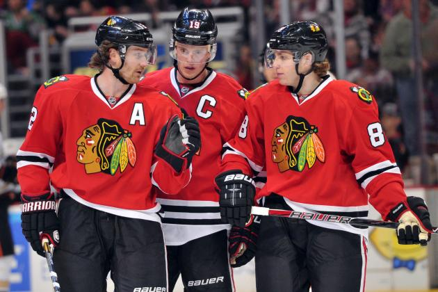 NHL Schedule 2013-14: Highlighting Top Matchups to Start the Season