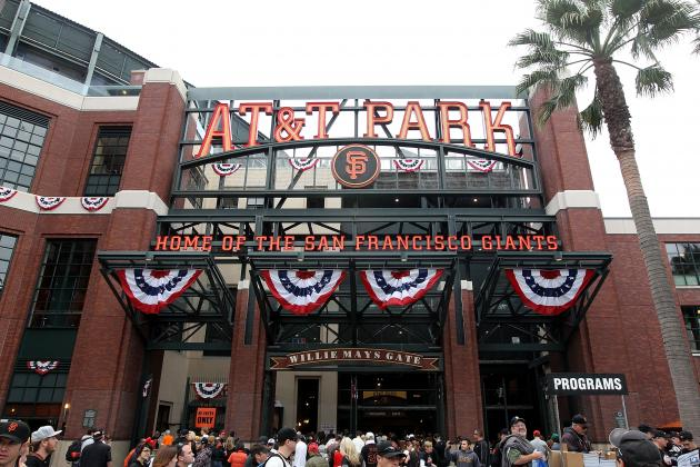 Man Stabbed to Death Near AT&T Park Following Dodgers-Giants Game