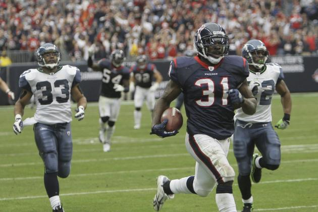 Seattle Seahawks vs. Houston Texans: Breaking Down Houston's Game Plan