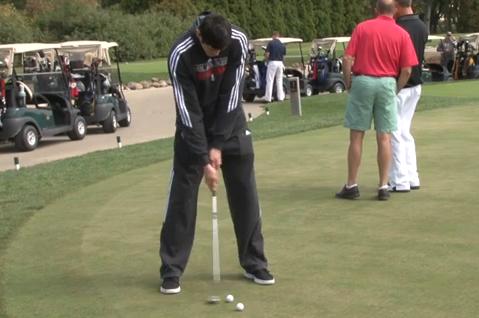 Bucks Golf for a Cure