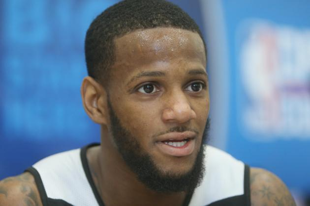 Pierre Jackson: Was He Too Big a Risk for the NBA?