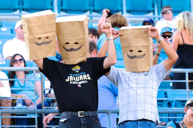 Jags Offer Fans Free Beer with Tix