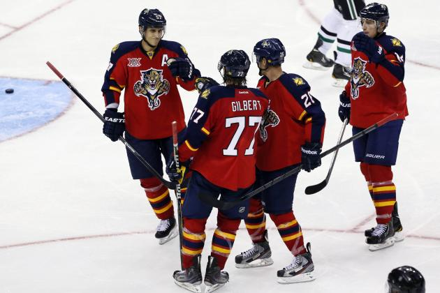 Florida Panthers Sold to Businessman Vincent Viola