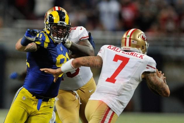 49ers vs. Rams: Top Storylines to Watch in Pivotal Thursday Night Matchup