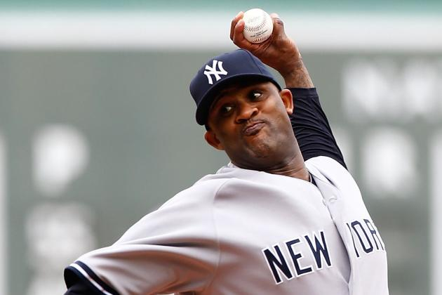Yankees' Plan to Restore CC Sabathia's Arm Strength for Next Year