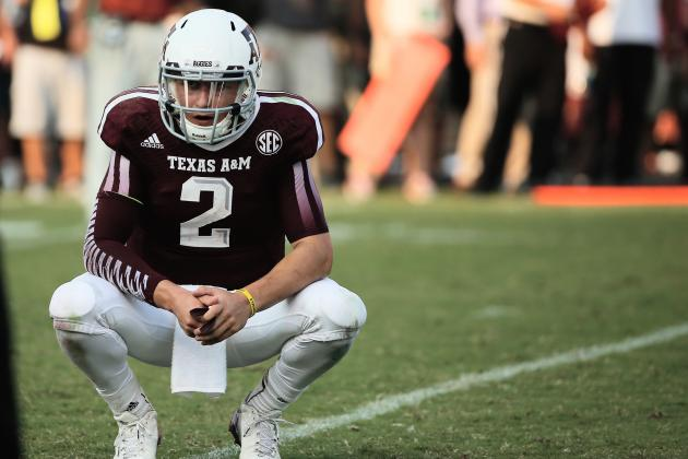 Texas A&M vs. Arkansas Betting Odds Preview, Spread Prediction
