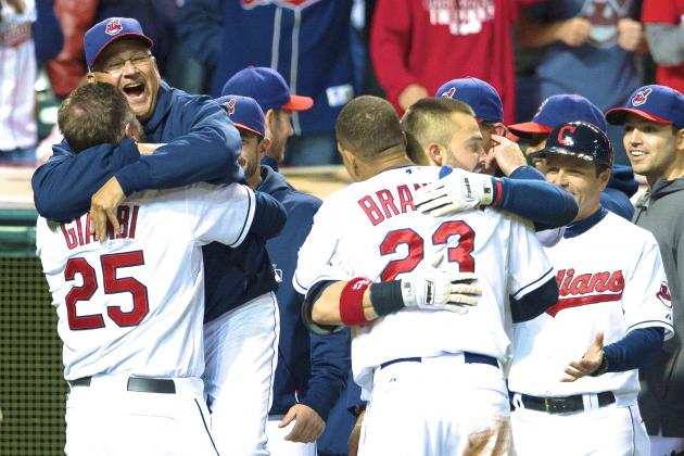 Why the Cleveland Indians Could Be Poised for Deep Cinderella Run