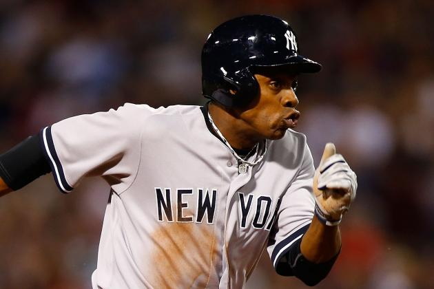 Curtis Granderson Is Looking Forward to Shopping Around in Free Agency