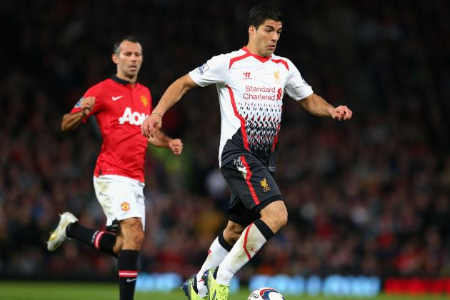 Has Luis Suarez Actually Damaged Liverpool's 'Brand'? Does It Matter?