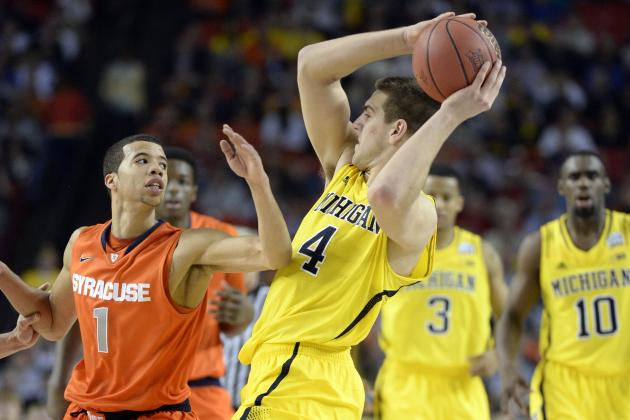 Will U-M's Offensive Rebounding Affect Transition Defense?