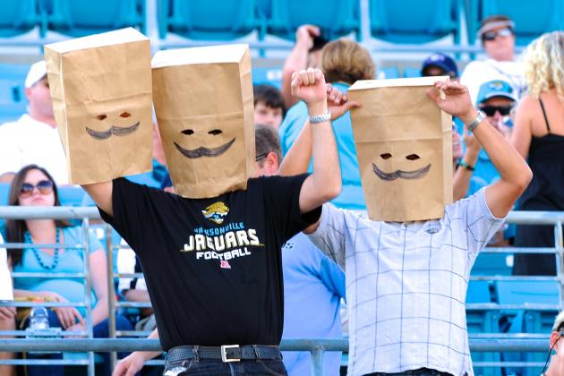 Jacksonville Jaguars Attempt to Lure Fans to Buy Tickets with Free Beer