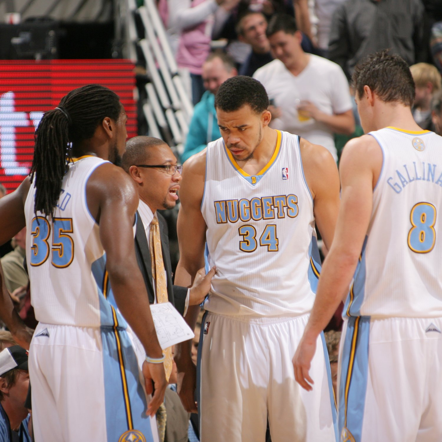 Denver Nuggets Training Camp 2013: Full Preview And Roster