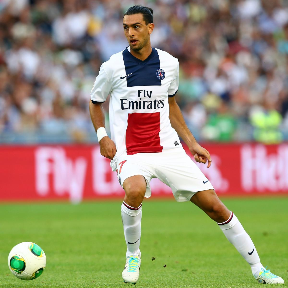 Javier Pastore: Is The Time Right For Javier Pastore To Leave PSG For The