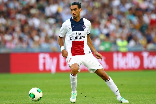 Is the Time Right for Javier Pastore to Leave PSG for the Premier League?