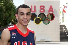 Report: 5-Star Tyus Jones Won't Visit UK This Weekend