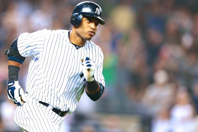 New York Yankees Cannot Give in to Robinson Cano's Record Contract Demands