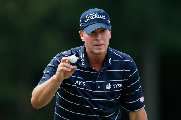 Steve Stricker's 2013 Season Should Not Be Overlooked