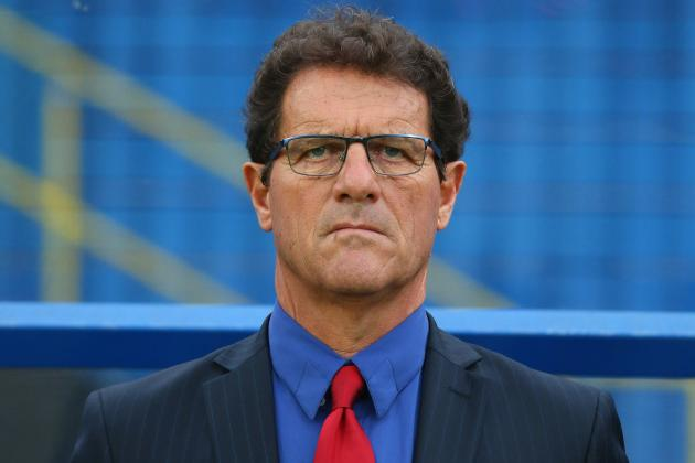 FA Saved Money Following Capello Exit