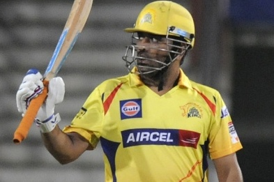 CLT20: Chennai Super Kings vs. Sunrisers Hyderabad Scorecard, Recap, Video