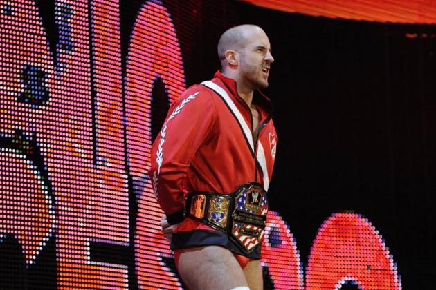 Examining Antonio Cesaro's Direction, Upside and Long-Term Potential