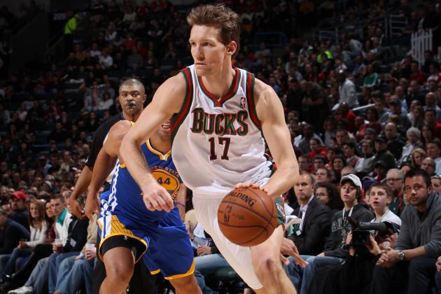 Why Mike Dunleavy Is Critical to Chicago Bulls Title Ceiling in 2013-14