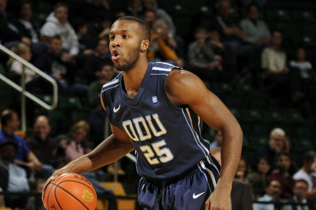 Former Old Dominion Guard Donte Hill Signs a Contract in …Kazakhstan