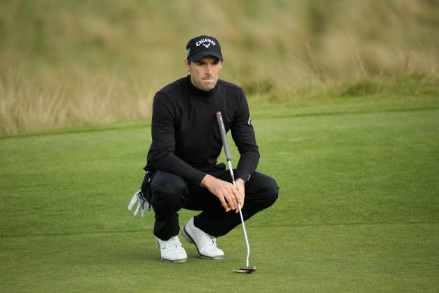 Alfred Dunhill Links Championship 2013: Round 2 Schedule and Analysis of Leaders