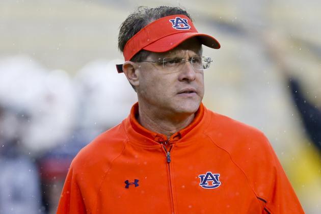 What Do Former Auburn Players Think of Gus Malzahn as Head Coach Instead of OC?