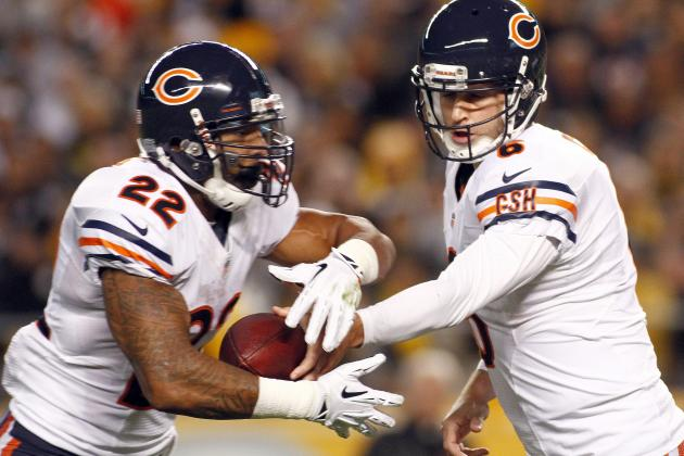 Debate: Predict the Final Score of Bears vs. Lions