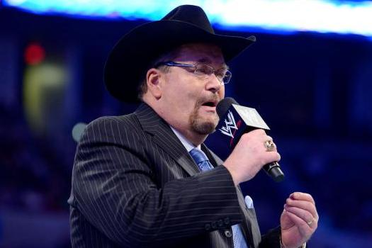 Former WWE Announcer Jim Ross Rules out Going to TNA
