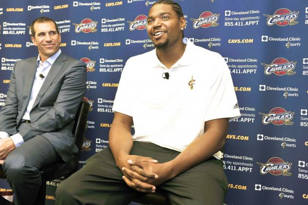 Blueprint for Andrew Bynum to Be a Success for Cleveland Cavaliers