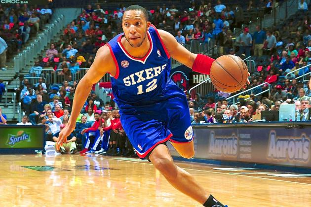 Where Evan Turner Must Improve to Live Up to Expectations for Philadelphia 76ers