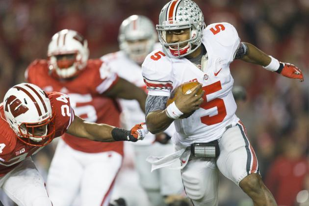 Debate: Predict the Final Score of Wisconsin vs. Ohio State