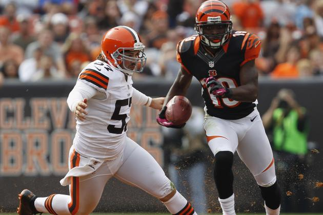 Debate: Predict the Final Score of the Bengals, Browns Showdown