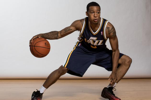 Biggest Challenges Facing Trey Burke to Become Utah Jazz Franchise Point Guard